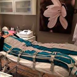 Presoterapia Centro Médico Magnolia