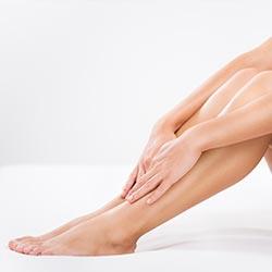 Depilación medias piernas centro medico Magnolia