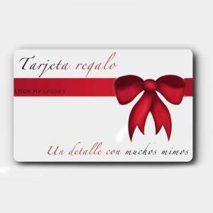 tarjeta regalo Centro Médico Mágnolia